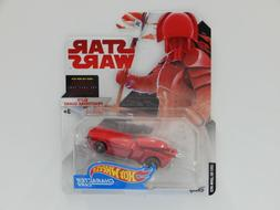 "1:64 Elite Praetorian Guard - ""Star Wars The Last Jedi"" Hot"