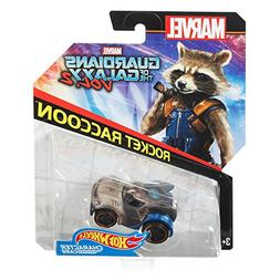 Hot Wheel 1:64 Marvel Character Car Guardians of the Galaxy