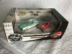 100% Hot Wheels Fabulous Fords Collectibles Limited Edition