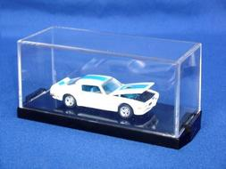 12 ea., Protech 1/64 Scale Display Cases for Single Loose Ca