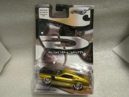 1995 Hot wheels Gift Pack 5 Pack- 60's MUSCLE CARS - CAMARO-
