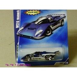 Hot Wheels 2009 New Models Ferrari 250 GTO w/ WSPs #005  1:6