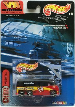 Hot Wheels 2011 Boulevard Series '65 Chevy Impala w/RRs
