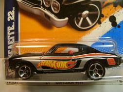 2012 Hot Wheels #172 - '70 Chevelle SS  - HW Racing '12 Seri
