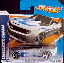 2012 Hot Wheels DC Universe GREEN LANTERN 1:64 Scale Collect