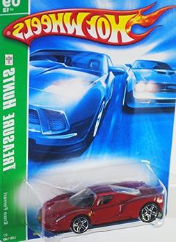 2013 Hot Wheels Hw Showroom - '55 Chevy Bel Air Gasser - Gol