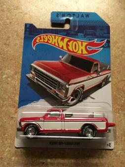 2014 Hot Wheels Sam Walton 1979 FORD F-150 TRUCK Exclusive P