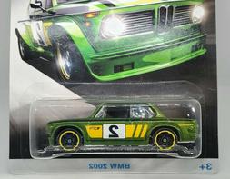 Hot Wheels 2015 BMW Series BMW 2002 4 of 8