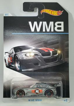 Hot Wheels 2015 BMW Series BMW Z4 M 7 of 8