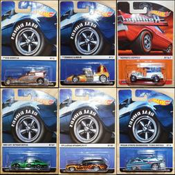 2015 Hot Wheels HERITAGE Pick Your Car See Description