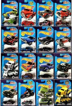 2015 Hot Wheels You Pick