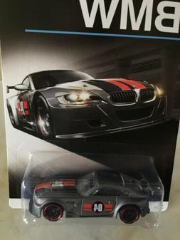 2016 Hot Wheels BMW 100th Anniversary Exclusive Series - Com