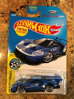 Hot Wheels 2016 Ford GT - BRAND NEW