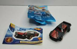 Hot Wheels 2017 Mystery Series Mazda Furai Race Car in blue