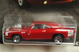 Hot Wheels - 2018 - '70 Dodge Charger R/T - Mopar Series