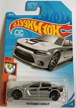 Hot Wheels 2018 50th Anniversary Muscle Mania '15 Dodge Char