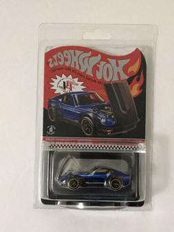 2018 Hot Wheels RLC Selections Custom '72 Datsun 240Z