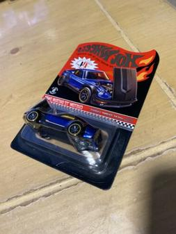 Hot Wheels 2018 Selections Series RLC Exclusive CUSTOM `72 D