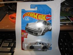 2018 Hot Wheels THEN AND NOW 2/10 Porsche 934 Turbo RSR Kmar