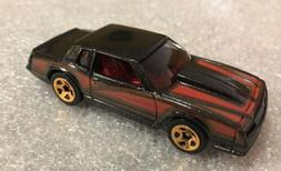 2018 Hot Wheels Throwback 50th Target '86 Chevrolet Monte