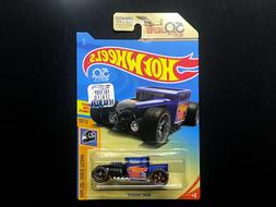 2018 Hot Wheels Ultimate Super Treasure Hunt BONE SHAKER US
