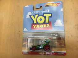 2019 Hot Wheels 1/64 Disney Pixar Toy Story RC CAR Pop Cultu