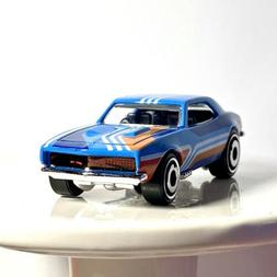 2019 Hot Wheels '67 Chevy Camaro Treasure Hunt Q Case Loos