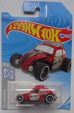 Hot Wheels 2019 Basic Vehicle Volkswagen Series: Custom Volk