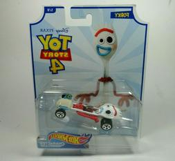 2019 Hot Wheels Disney Pixar Toy Story 4 Character Cars #5 F