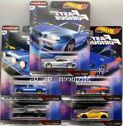 2019 fast and furious premium fast import