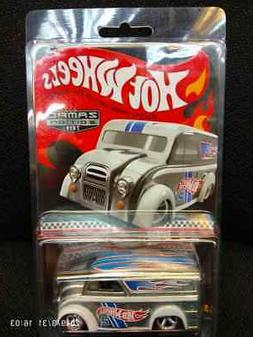 HOT WHEELS  2019 - MAIL IN EXCLUSIVE ZAMAC #2 - DAILY DELIVE