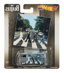 Hot Wheels 2019 Pop Culture The Beatles Volkswagen T1 Panel