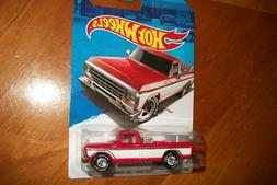 2019 Hot Wheels Sam Walton 1979 FORD F-150 TRUCK Exclusive P