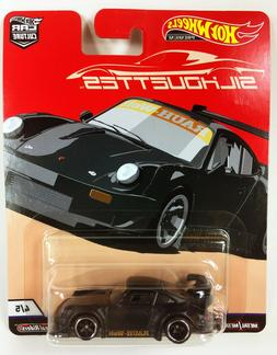 2019 Hot Wheels SILHOUETTES RWB PORSCHE 930 Car Culture  Rea
