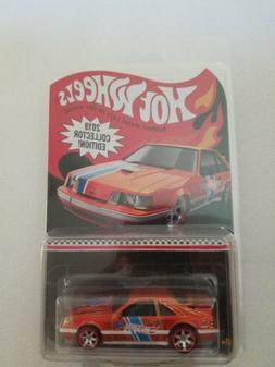 2019 Target Mail In- Hot Wheels Collector Edition #4 '84 M
