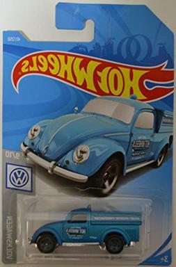 Hot Wheels 2019 Volkswagen Series '49 Volkswagen Beetle Pick