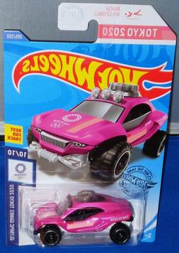 2020 HOT WHEELS ~ 2020 TOKYO OLYMPIC GAMES ~ DUNE DADDY ~ TR
