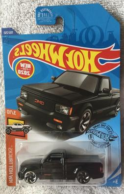 HOT WHEELS 2020 ~ '91 GMC SYCLONE ~  HW HOT TRUCKS ~ 150/250
