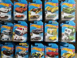 2020 Hot Wheels J and K CASE added - 40% off 4 or more!!