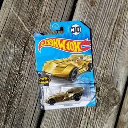 Hot Wheels 2020 HW Batman BATMOBILE 1:64 Scale Diecast Car G