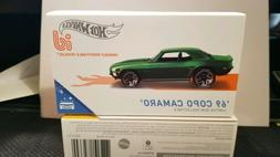 2020 Hot Wheels id New Releases: