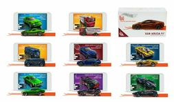 2020 Hot Wheels Id Cars Series 2 Sealed case of 16, 1/64 Sca