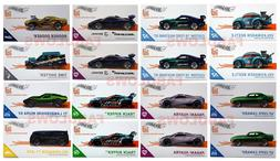 2020 Hot Wheels ID Cars Series 2 - Update to 5/25/2020 FXB02