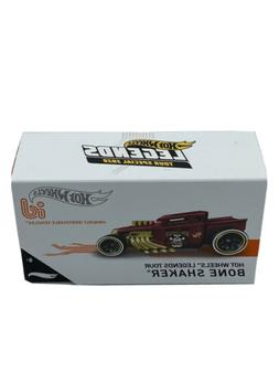 HOT WHEELS 2020 ID LEGENDS TOUR BONE SHAKER
