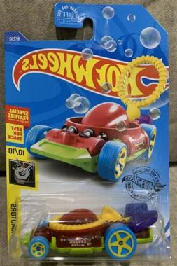 Hot Wheels | 2020 Treasure Hunt - Bubble Matic 6/250 | US Ca