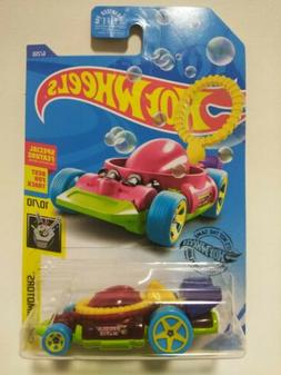 Hot Wheels | 2020 TREASURE HUNT - Bubble Matic 6/250 | New -