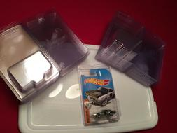 25 Lot PROTECTO PAK Hot Wheels Cars Protective Case Matchbox