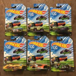 Hot Wheels 50th Anniversary Spring Racing Easter Series  201