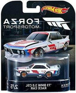 Hot Wheels 73 BMW 3.0 CLS Vehicle, 1:64