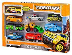 Matchbox 9-Car Gift Pack  MBXV7111 MATCHBOX